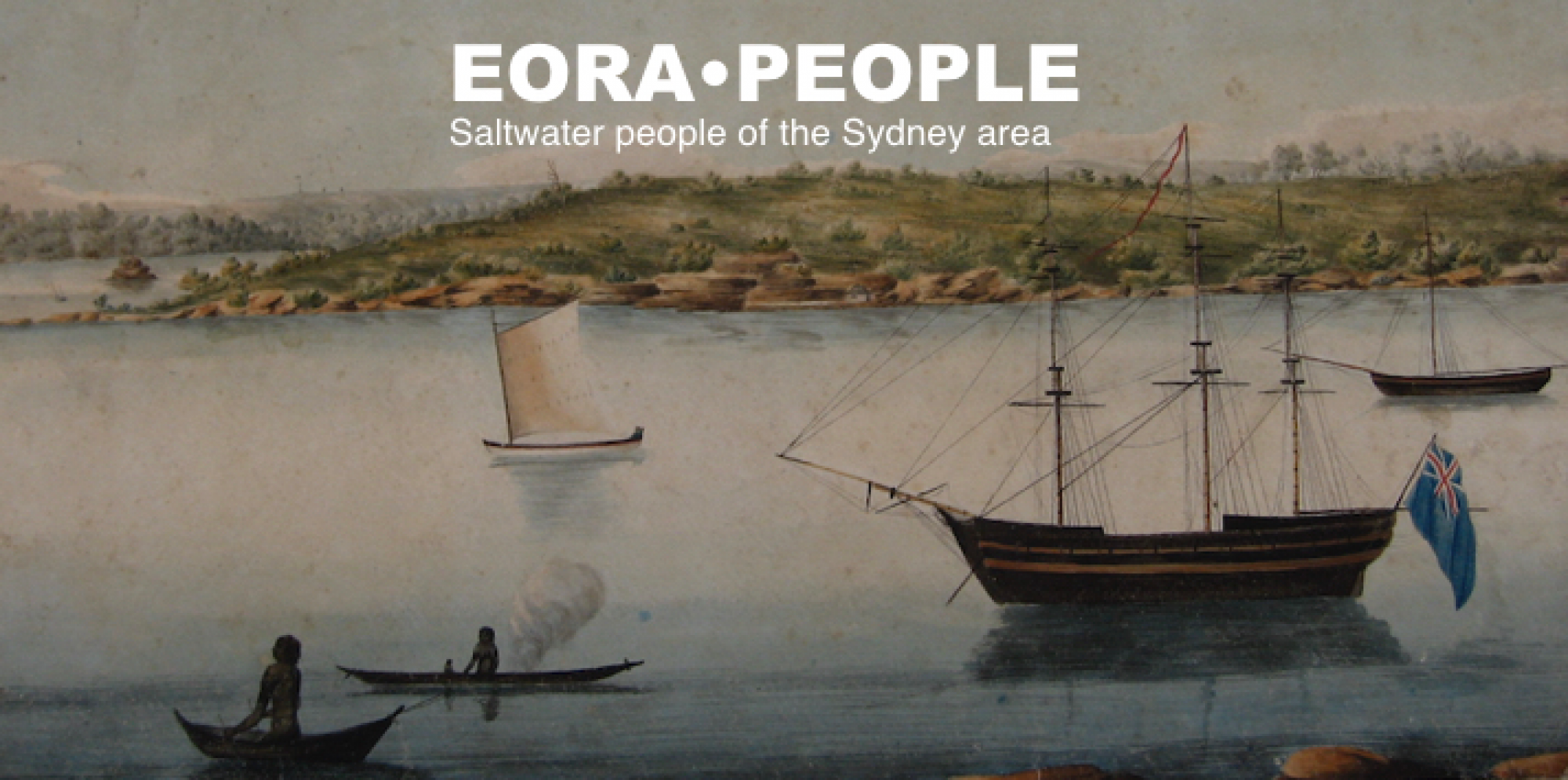 Eora•People